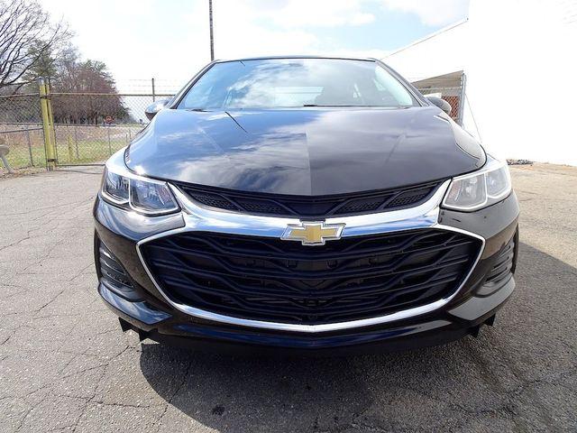 2019 Chevrolet Cruze LS Madison, NC 7