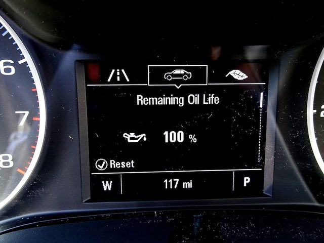 2019 Chevrolet Cruze LS Madison, NC 6
