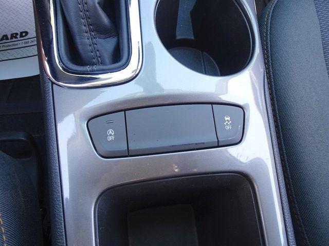 2019 Chevrolet Cruze LS Madison, NC 20