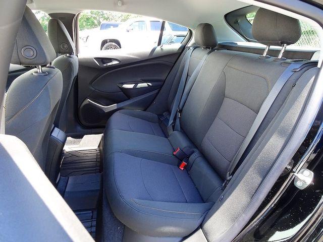 2019 Chevrolet Cruze LS Madison, NC 27