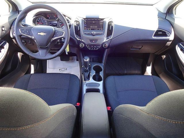 2019 Chevrolet Cruze LS Madison, NC 31