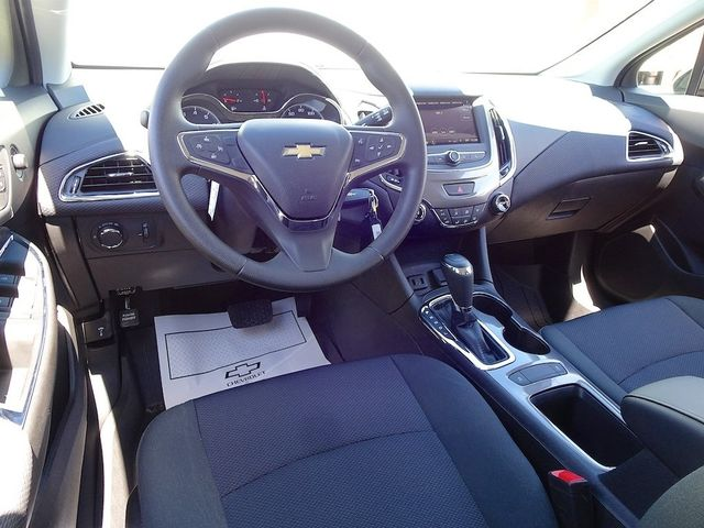 2019 Chevrolet Cruze LS Madison, NC 32