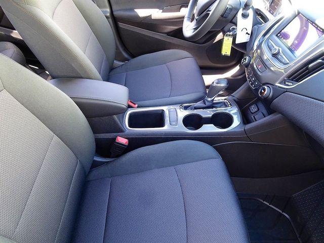 2019 Chevrolet Cruze LS Madison, NC 37
