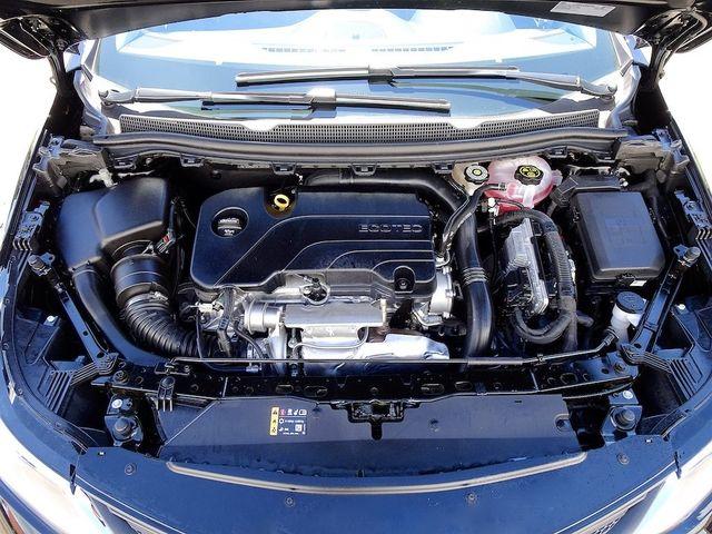 2019 Chevrolet Cruze LS Madison, NC 38