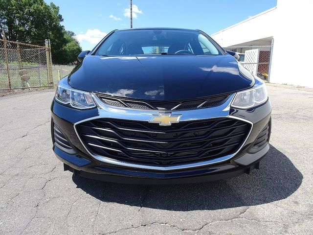 2019 Chevrolet Cruze LS Madison, NC 9