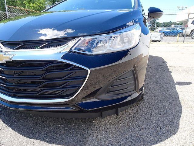 2019 Chevrolet Cruze LS Madison, NC 11