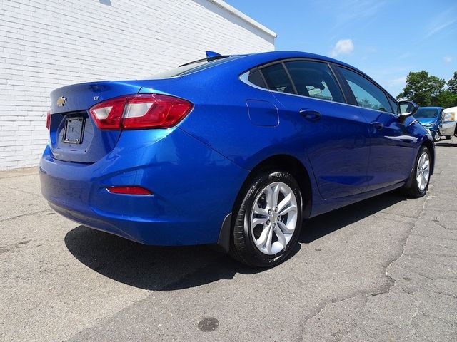 2019 Chevrolet Cruze LT Madison, NC 2