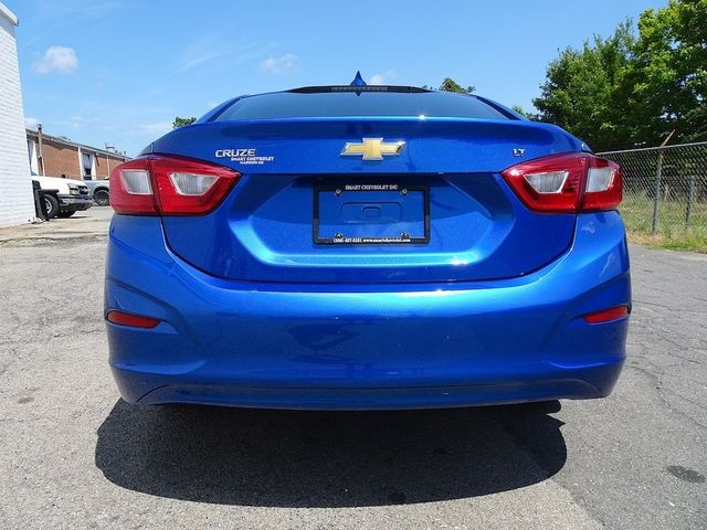 2019 Chevrolet Cruze LT Madison, NC 3