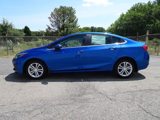 2019 Chevrolet Cruze LT Madison, NC 5