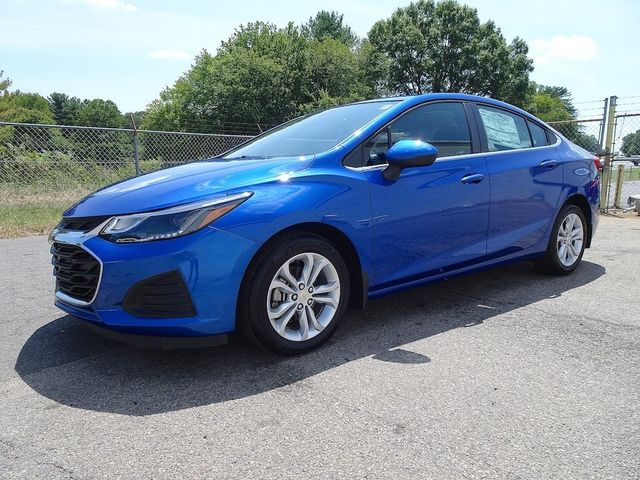 2019 Chevrolet Cruze LT Madison, NC 6