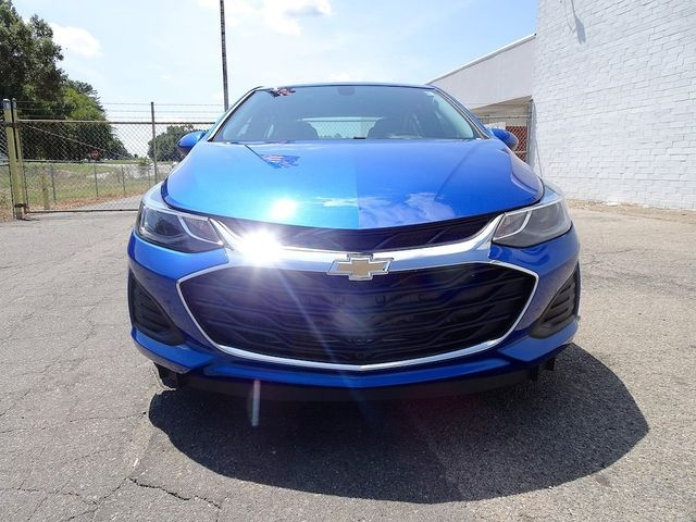 2019 Chevrolet Cruze LT Madison, NC 7