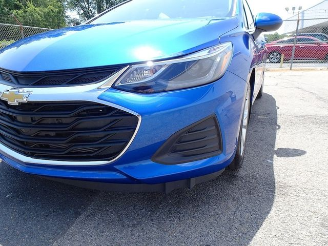 2019 Chevrolet Cruze LT Madison, NC 9