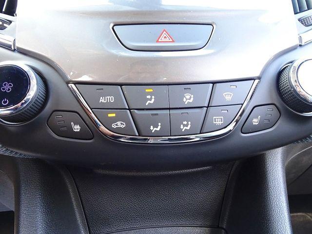 2019 Chevrolet Cruze LT Madison, NC 19