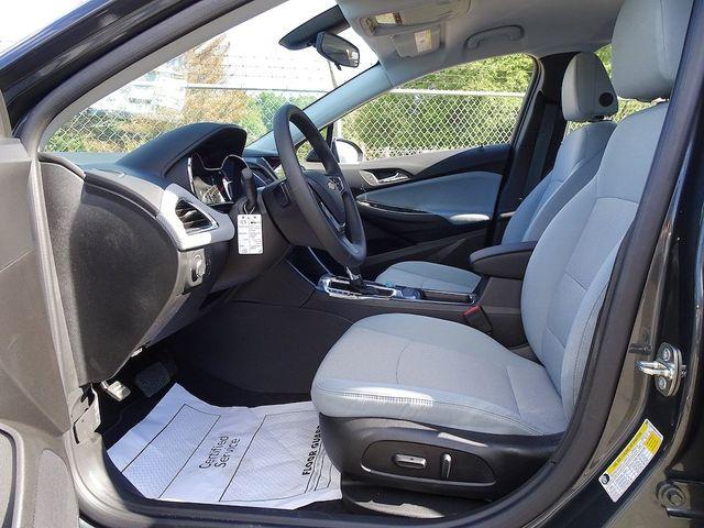 2019 Chevrolet Cruze LT Madison, NC 24