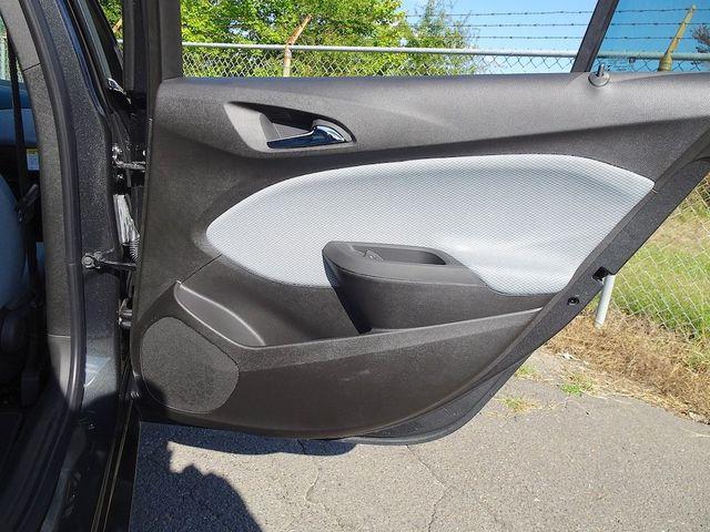2019 Chevrolet Cruze LT Madison, NC 30