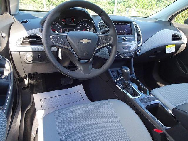 2019 Chevrolet Cruze LT Madison, NC 34
