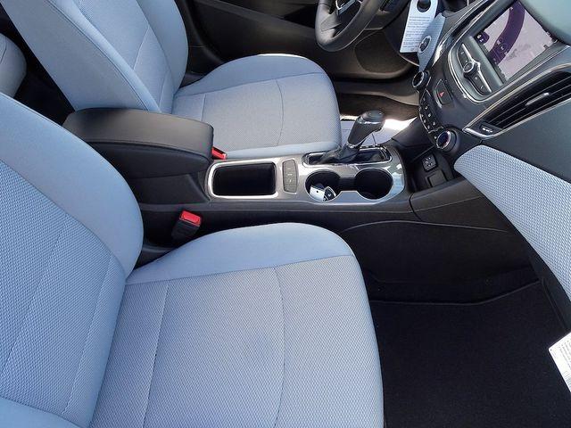 2019 Chevrolet Cruze LT Madison, NC 39