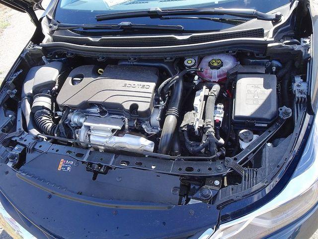 2019 Chevrolet Cruze LT Madison, NC 42