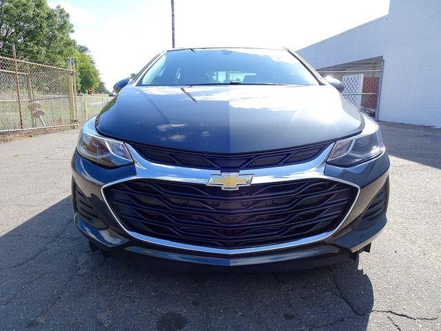 2019 Chevrolet Cruze LT Madison, NC 7