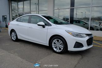 2019 Chevrolet Cruze LT in Memphis, Tennessee 38115