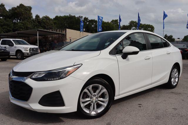 2019 Chevrolet Cruze LT in Miami, FL 33142