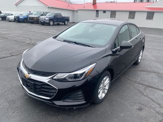 2019 Chevrolet Cruze LT in Richmond, MI 48062