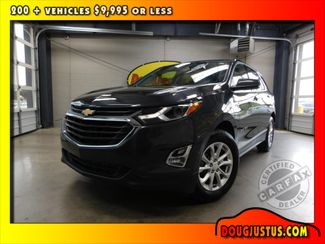2019 Chevrolet Equinox LT in Airport Motor Mile ( Metro Knoxville ), TN 37777