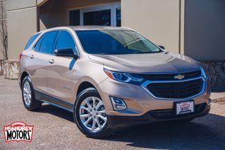 2019 Chevrolet Equinox LS in Arlington, Texas 76013
