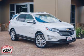 2019 Chevrolet Equinox Premier in Arlington, Texas 76013
