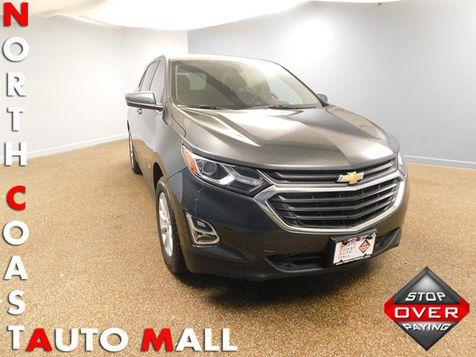 2019 Chevrolet Equinox LT in Bedford, Ohio