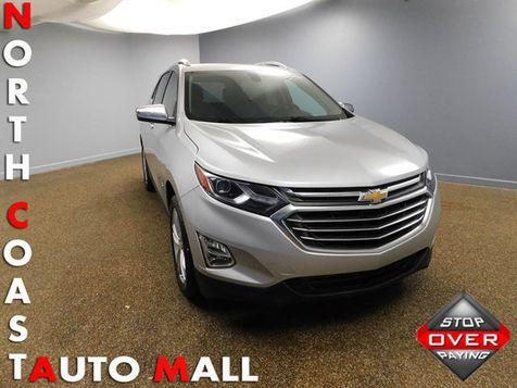 2019 Chevrolet Equinox Premier in Bedford, Ohio