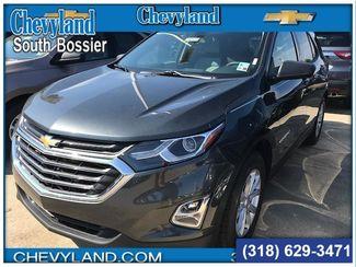 2019 Chevrolet Equinox LS in Bossier City, LA 71112