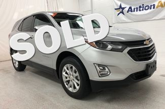 2019 Chevrolet Equinox in Bountiful UT