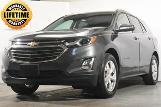 2019 Chevrolet Equinox Premier in Branford, CT 06405