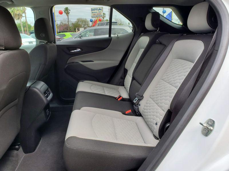 2019 Chevrolet Equinox LT  Brownsville TX  English Motors  in Brownsville, TX