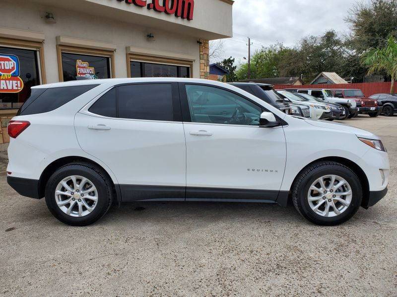 2019 Chevrolet Equinox LT  Brownsville TX  English Motors  in Brownsville, TX