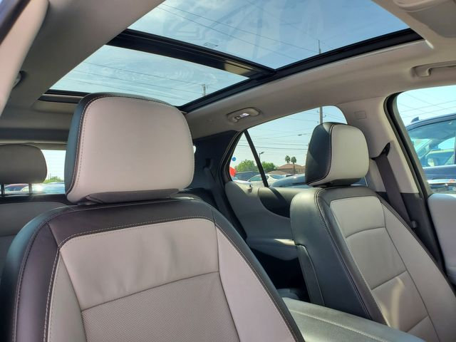 2019 Chevrolet Equinox Premier in Brownsville, TX 78521