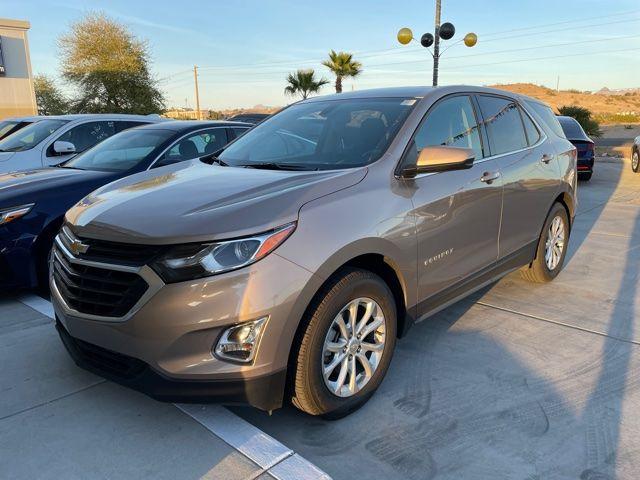 2019 Chevrolet Equinox LT in Bullhead City, AZ 86442-6452