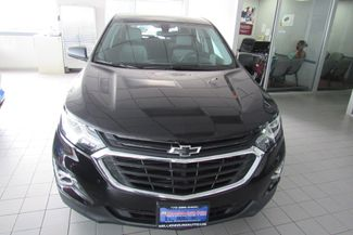 2019 Chevrolet Equinox LS W/ BACK UP CAM Chicago, Illinois 1