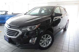 2019 Chevrolet Equinox LS W/ BACK UP CAM Chicago, Illinois 3