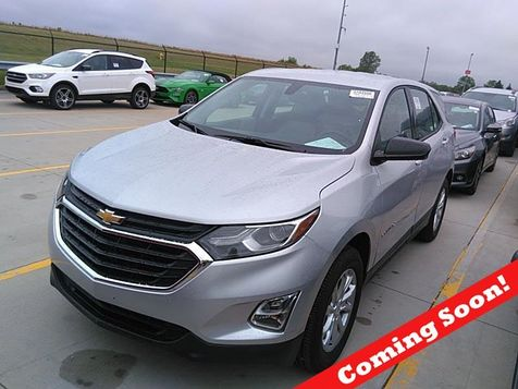 2019 Chevrolet Equinox LS in Cleveland, Ohio