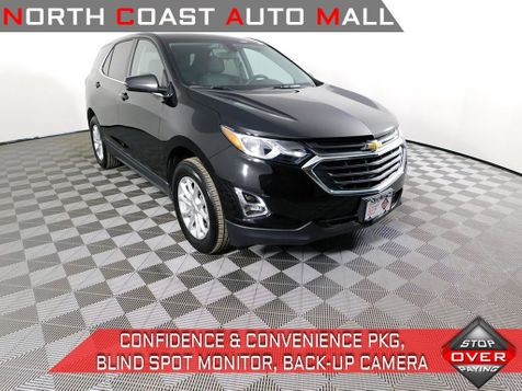 2019 Chevrolet Equinox LT in Cleveland, Ohio