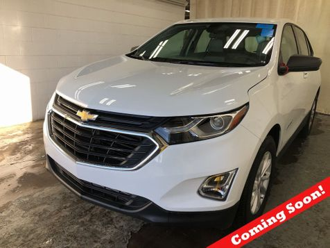 2019 Chevrolet Equinox LS in Cleveland, Ohio