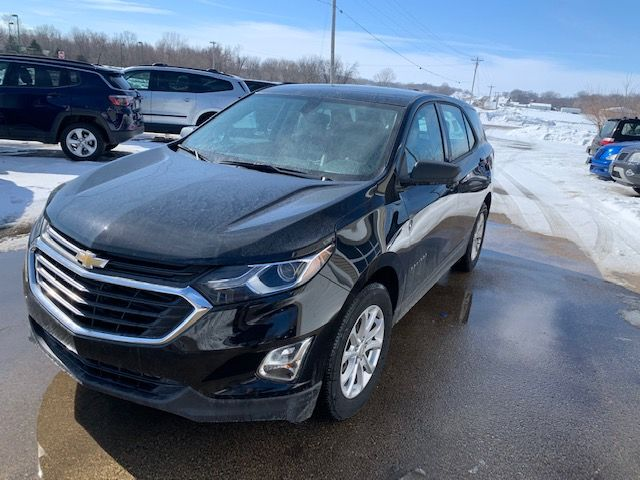 2019 Chevrolet Equinox LS in Clinton, IA 52732
