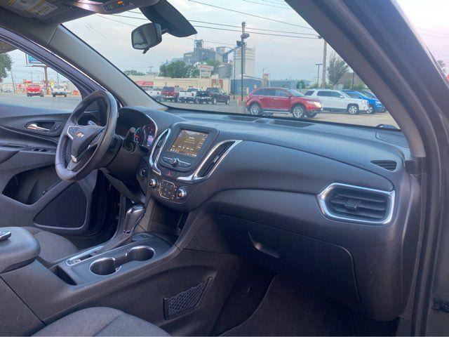 2019 Chevrolet Equinox LT in Dickinson, ND 58601