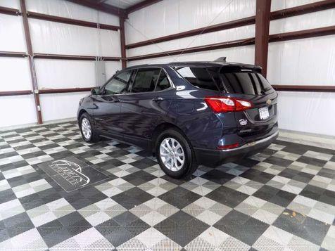 2019 Chevrolet Equinox LT - Ledet's Auto Sales Gonzales_state_zip in Gonzales, Louisiana