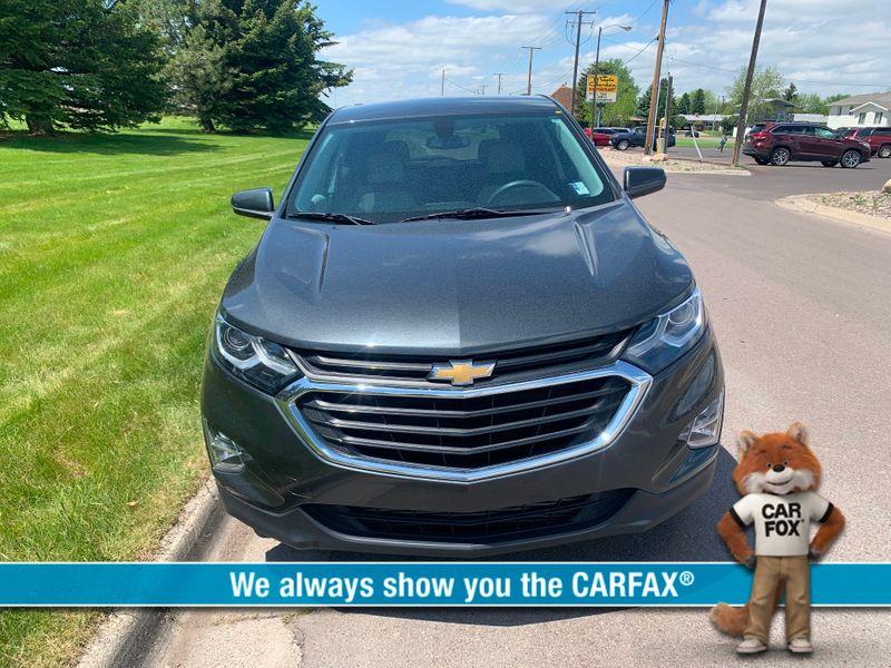 2019 Chevrolet Equinox LT  city MT  Bleskin Motor Company   in Great Falls, MT