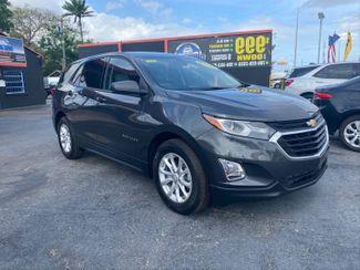 2019 Chevrolet Equinox LS in Hialeah, FL 33010