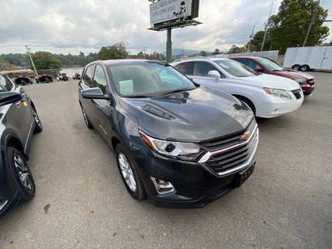 2019 Chevrolet Equinox LT - John Gibson Auto Sales Hot Springs in Hot Springs, Arkansas