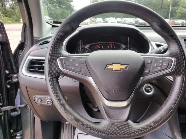2019 Chevrolet Equinox LT Houston, Mississippi 11